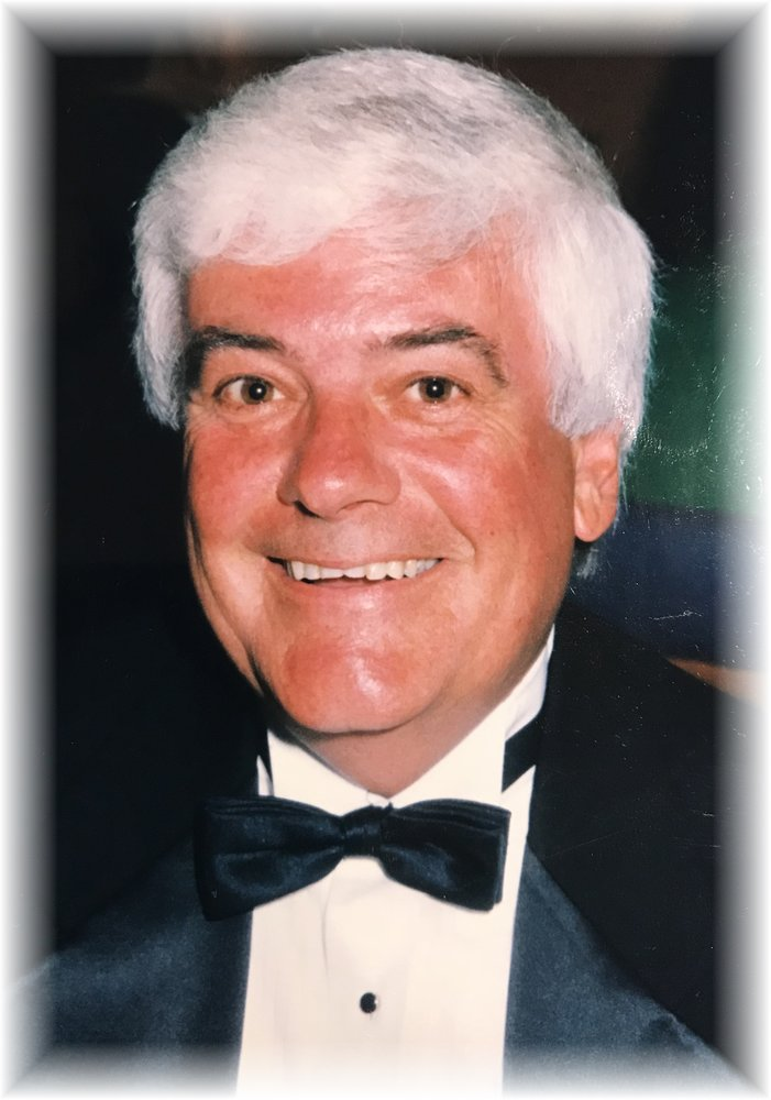 In Memory of Donald Ward